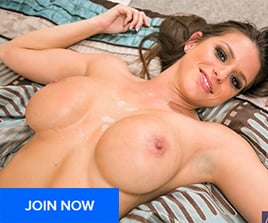 Brooklyn Chase at NaughtyAmerica.com